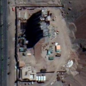 Edificio Ayllu under construction (Google Maps)