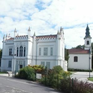 Brunszvik Castle - Beethoven Museum (StreetView)