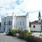 Brunszvik Castle - Beethoven Museum