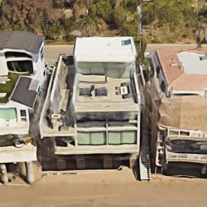 Kanye West's House (Google Maps)