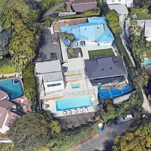 Jo Koy's House (Google Maps)