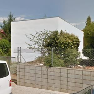 'Jordi Cantarell Aixendri House' by Lluís Jubert & Eugènia Santacana (StreetView)