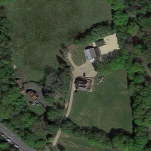 Rag'n'Bone Man's House (Google Maps)