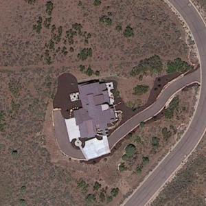 Steve Schmidt's House (Lincoln Project Founder) (Google Maps)