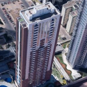 Torre Club Residence (Google Maps)