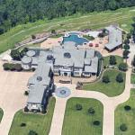 Kenny King's House