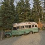"""Magic Bus from """"Into the Wild"""""""