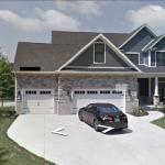 Jeff Brohm's House