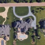 Jeff George's House