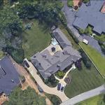 Fuzzy Zoeller's House