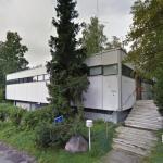 'Korhonen House' by Toivo Korhonen