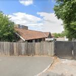 Kate Bush's Childhood Home