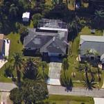 Brian Laundrie's house (deceased)