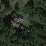 Buster Poindexter (David Johansen)'s House
