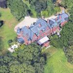 Knives Out Filming Location (Thrombley Mansion)