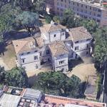 Villa Aurora (€500M Italian Villa)