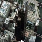 Willis Tower (formerly Sears Tower) (Google Maps)