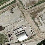 Hughes Field (abandoned) (Google Maps)