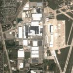 Boeing Plant (Google Maps)