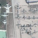 China Aviation Museum (Google Maps)