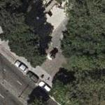 Monument to Volunteer Fire Department (Google Maps)
