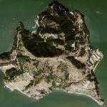 Angel Island (Google Maps)