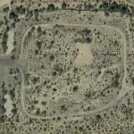 Davis-Manthan AFB Missle Site #14 Arizona