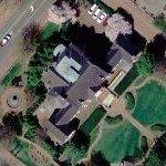 Maryland Governor's Mansion (Google Maps)