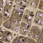 Ghost Town - Atolia (Google Maps)