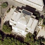 Tempio Maggiore di Roma (Google Maps)