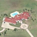 Garth Brooks & Trisha Yearwood's House