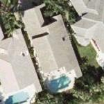 Ahmad Rashad's House (Google Maps)