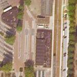 Railway Station Emmen