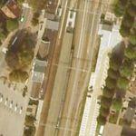 Railway Station Meppel