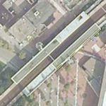 Railway Station Almere Buiten
