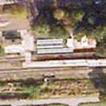 Railway Station Franeker (Google Maps)