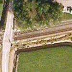 Railway Station Dronrijp (Google Maps)