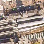 Railway Station Leeuwarden (Google Maps)