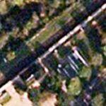 Railway Station IJlst (Google Maps)