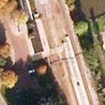 Railway Station Akkrum (Google Maps)