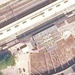 Railway Station Zutphen (Google Maps)