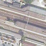 Railway Station Ede-Wageningen