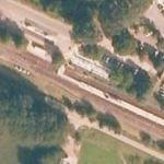 Railway Station Ruurlo (Google Maps)