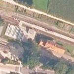 Railway Station Vorden (Google Maps)