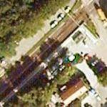 Railway Station Wezep (Google Maps)