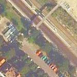 Railway Station Nijmegen Heyendaal