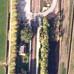 Railway Station Sauwerd (Google Maps)