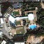 Hotel Taj Krishna