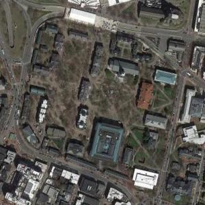 Harvard (Google Maps)