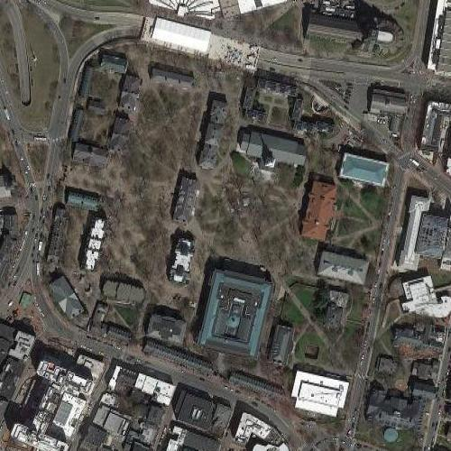 Harvard (Google Maps)